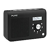 Classic Series II DAB Digital & FM Radio in Black