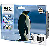 Epson Multipack 6-colours T5597