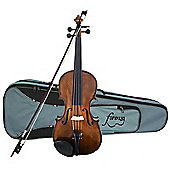 Forenza Prima 2 Viola Outfit - 12 Inch