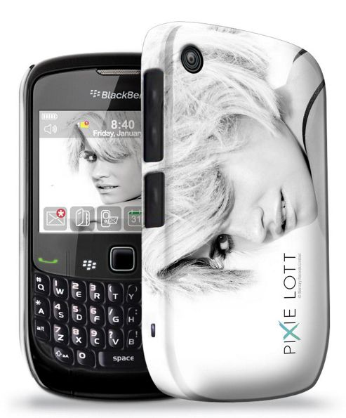 Upfront Case TRBBPL6 Official Pixie Lott Phone Clip Case