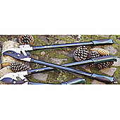 Home Gardener HH3540 18-inch Bypass Loppers