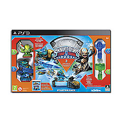 Skylanders Trap Team Starter Pack (PS3)