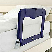 BabyDan Sleep n Safe Bed Guard Blue