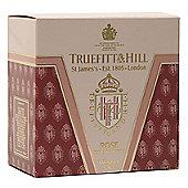 TrueFitt & Hill Rose Shave Cream Bowl 190g