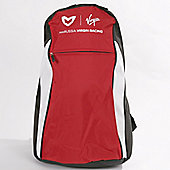 Marussia Virgin Racing F1 (MV06RS) Rucksack / Backpack