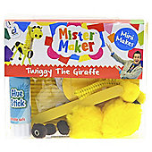 Mister Maker Mini Makes- Twiggy The Giraffe