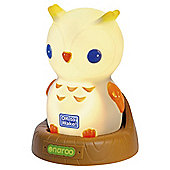 Onaroo OK To Wake Portable Owl Nightlight