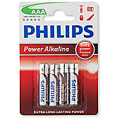 ELC Philips AAA Batteries - 4 Pack