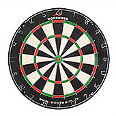 Woodworm Darts Bristle Dart Board Dartsboard