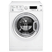 Hotpoint S-Line SWMD8437XR  Washing Machine, 8Kg Wash Load, 1400 RPM Spin, A+++ Energy Rating, White