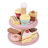 Bigjigs Toys Cake Stand