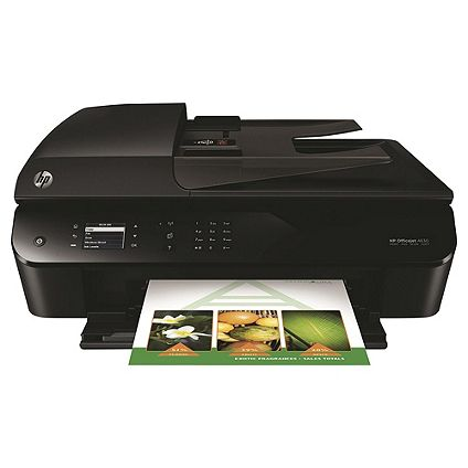 Save up to £25 on selected HP Printers