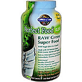 Garden Of Life Pefect Food Raw 240 Capsules