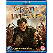 Wrath Of The Titans - Bd