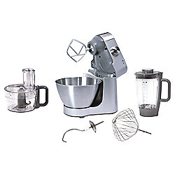 buy kenwood km283 prospero stand mixer silver from our. Black Bedroom Furniture Sets. Home Design Ideas