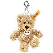 Steiff Charly 12cm Teddy Bear Keyring