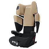 Concord Transformer Click Car Seat, Group 2-3, Sahara