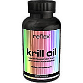 Krill Oil 90 Capsules