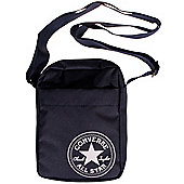 CONVERSE All Star City Shoulder Bag Navy Blue