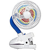 Kel Gar Pinwheel Fan