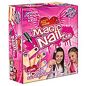 Wild Science Magic Nail Lab