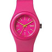Breo Ladies Zen Watch-Pink Watch B-TI-ZEN3