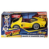 Danger Mouse Mark IV Car and Figure