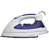 Sabichi Steam Iron in Lilac and White