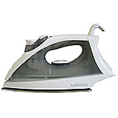 Sabichi Budget Iron in White and Grey