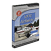 VFR Airfields Volume 2 - Central England & Mid Wales for FSX - PC