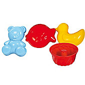 Gowi Toys 558-51 Sandmould (Assortment)