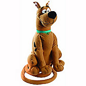 Scooby Doo Jumping Scooby