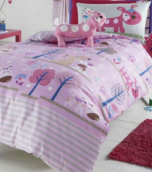 buy dog single bedding pooch from our duvet covers range. Black Bedroom Furniture Sets. Home Design Ideas