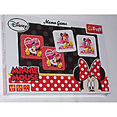 Disney Minnie Mouse Trefl 'Memos' Memory Game