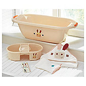 Lollipop Lane Herbs Garden Bath Set