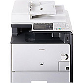 Canon i-SENSYS MF8580Cdw (A4) Colour Multifunction Printer (Print/Scan/Copy/Fax)