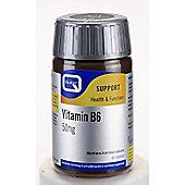 Quest Vitamin B6 60 Tablets