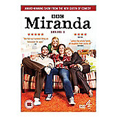Miranda - Series 2 - Complete (DVD Boxset)