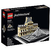 LEGO Architect Louvre 21024