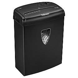Fellowes Powershred H8 A4 Cross Cut Shredder