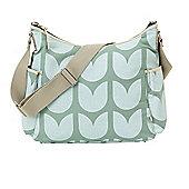 OiOi Tulip Hobo Bag (Green)
