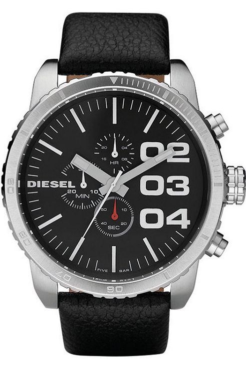 Diesel Gents Fashion Chronograph Watch DZ4208