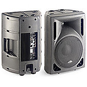 Stagg 12 inch 200W Bi-Amp Powered Speaker - Single