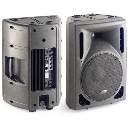 Rocket 12 inch 200W Bi-Amp Powered Speaker - Single