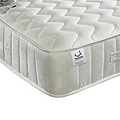 Happy Beds Imperial 3500 Pocket Sprung Memory Foam Mattress