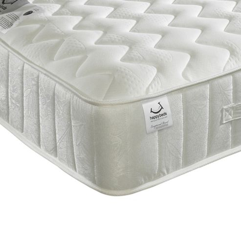 Buy Happy Beds Imperial 3500 Pocket Sprung Memory Foam Mattress From Our All Mattresses Range