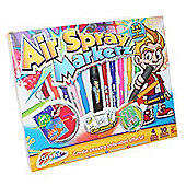 Grafix Air Spray Markerz