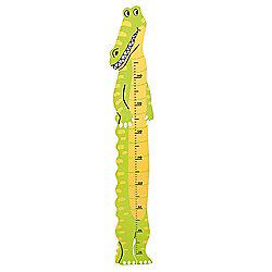 Bigjigs Toys BJ595 Height Chart (Crocodile)
