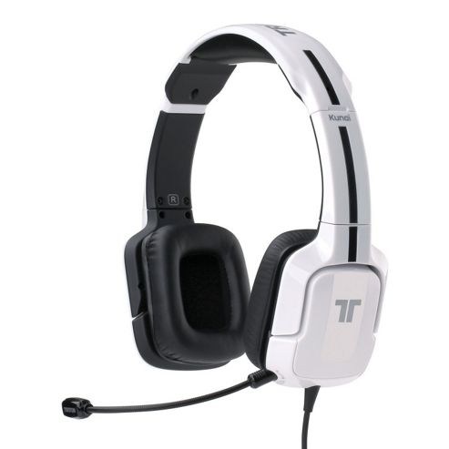 Tritton Kunai Stereo Headset for PS3/PS4 - Red
