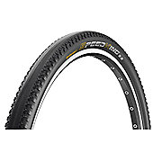Continental Speed King Black Chili 26 x 2.20 Folding Tyre in Black